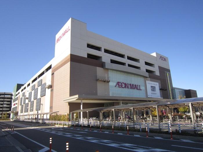 イオンモール新瑞橋(ショッピングセンター/アウトレットモール)まで762m