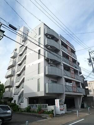 アキュラパ-クサイド須賀町(305)