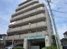 アネックス稲沢駅前の外観