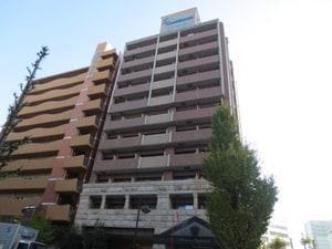 プレサンス名古屋駅前(609)