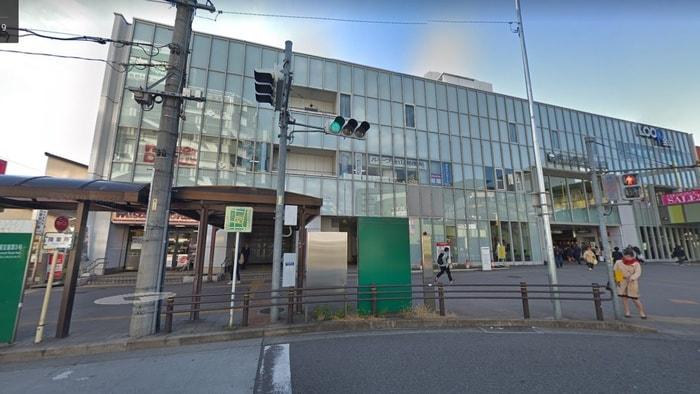 金山総合駅(その他飲食(ファミレスなど))まで480m