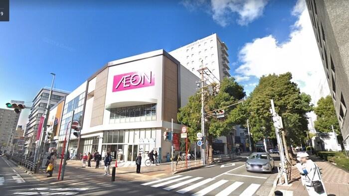 イオン金山店(スーパー)まで660m