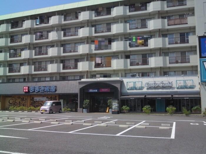 キャッツカフェ港店(カフェ)まで0m