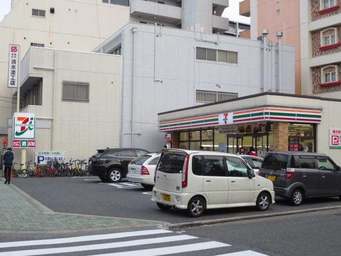 セブンイレブン栄5丁目(コンビニ)まで242m