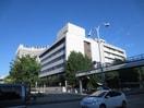 名古屋市立大学桜山キャンパス(大学/短大/専門学校)まで452m