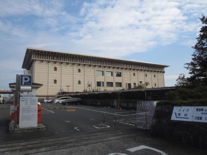 名古屋市博物館(美術館/博物館)まで495m