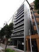 S-FORT熱田花町の外観