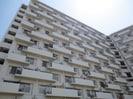 中富住宅B棟(701)の外観