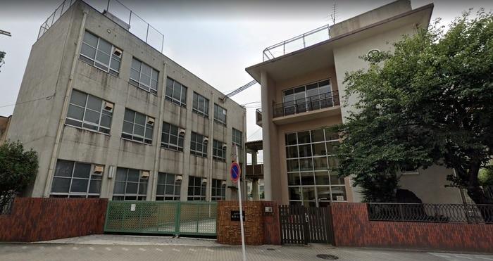名古屋市立牧野小学校(小学校)まで300m