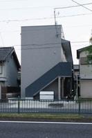 Fort Premiere Minatoの外観