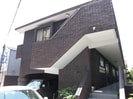 赤坂第一ビルの外観