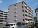 第2マンション鈴木A棟の外観