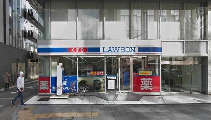 ローソン 名駅納屋橋店(コンビニ)まで55m