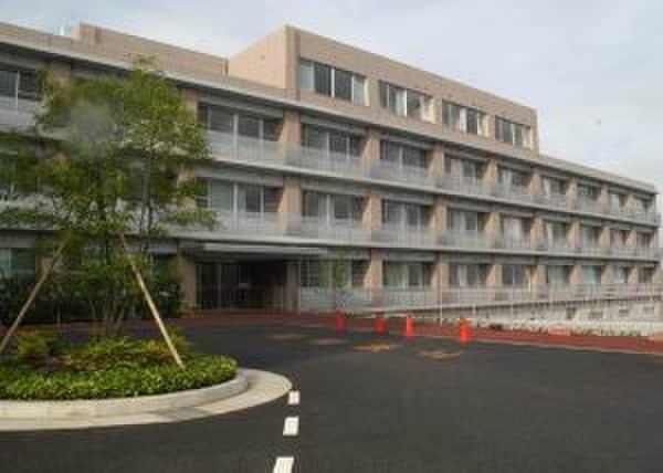 森孝病院(病院)まで226m