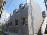 Cozy House清水