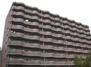 天神山マンション 2号館の外観