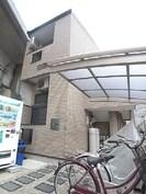 レ-ルスタ-吉塚の外観