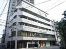 第一川崎ビルの外観