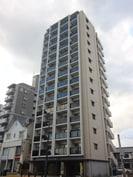 サヴォイ箱崎セントリシティ(603)の外観
