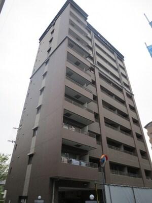 グランフォ-レ箱崎ステ-ションプラザ(1004)