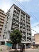 KMマンション八幡駅前Ⅱの外観