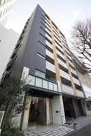 S-FORT筑紫通りの外観