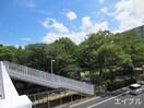 長浜公園(公園)まで100m