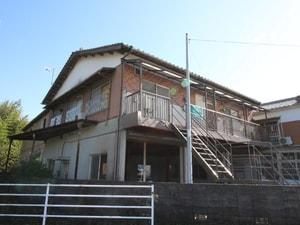 畠田アパートC棟