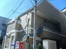 コンフォ-トベネフィス井尻駅前Ⅱの外観