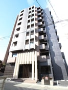 THE SQUARE・Club Residenceの外観