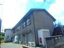 浅川荘の外観