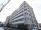 アルファスマート福岡東(602)の外観