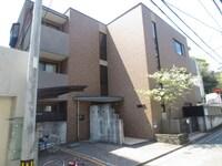 モンレ-ブ赤坂