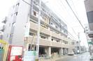 第40川崎ビルの外観