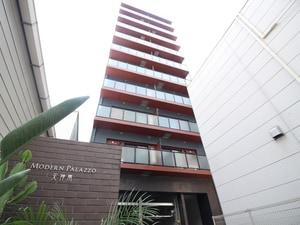 modern palazzo天神南