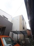 MUKAVA吉塚の外観