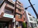 西田産業第5ビルの外観