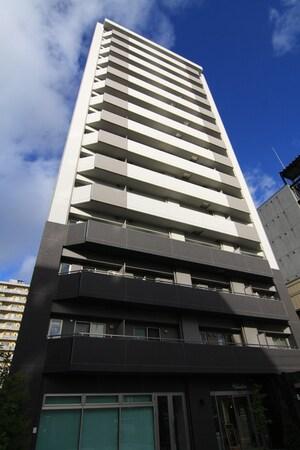 アルファタワ-札幌南4条