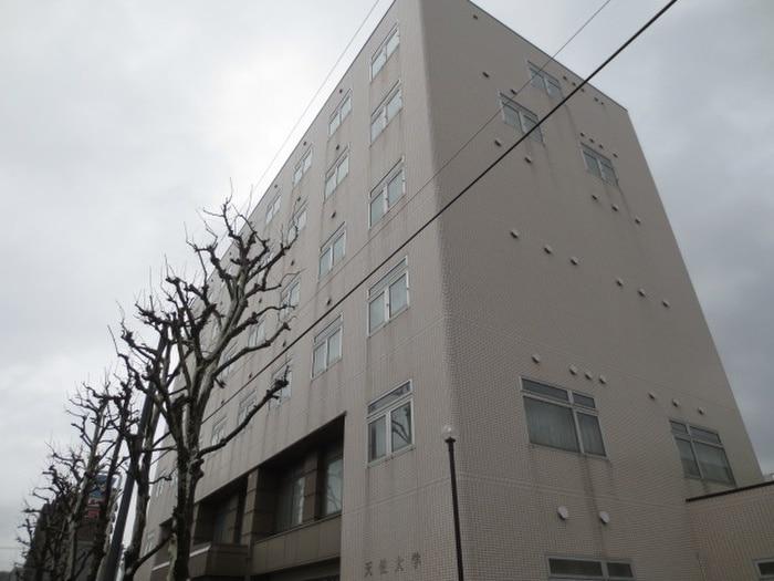 天使大学(大学/短大/専門学校)まで130m