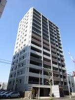 ライオンズ札幌イーストゲート(803)
