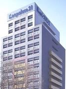 レオパレスFlat札幌の外観