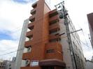 藤井ビル北14条の外観