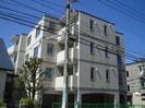 ファミリ-コ-ト新札幌の外観