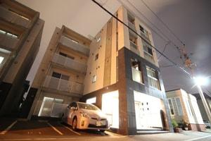 フォンテ-ヌ東札幌