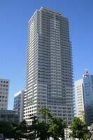 Dグラフォート札幌ステーションタワー(2601)の外観