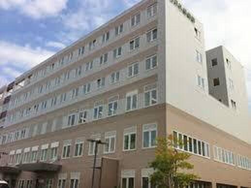 JR札幌病院(病院)まで120m