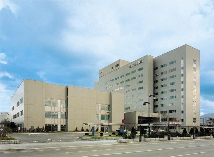市立 病院 札幌