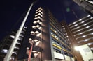 UniS Court仙台東口の外観