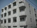 仙台堤町ロングビーチマンションの外観