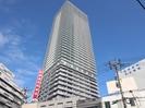 グランクロスタワー広島アイコート(710)の外観